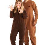Pyjama grenouillere pour adulte pas cher