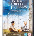 Le garçon au pyjama rayé dvd