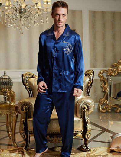 Vetement homme pyjama