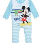 Pyjama garcon coton