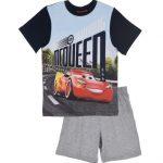 Pyjama garçon cars